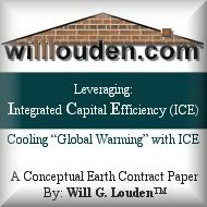 Leveraging: Integrated Capital Efficiency (ICE) to Achieve a More Sustainable Tomorrow;
